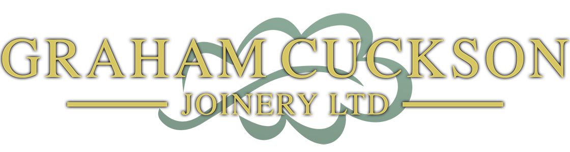 Graham Cuckson Joinery logo